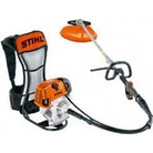 STIHL FR130-T Backpack Brushcutter