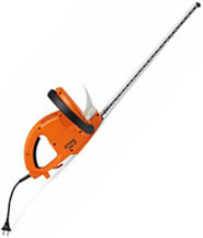 STIHL HSE-51 Electric Powered Hedgetrimmer