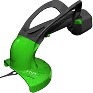 Gtech ST02-NICAD Cordless Battery Powered Hand Trimmer