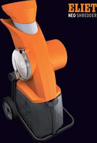 Eliet Neo Electric Shredder