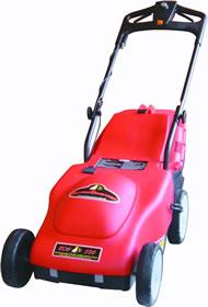Enviromower Eco 500 Battery Powered Lawn Mower (Special Bounus Offer)