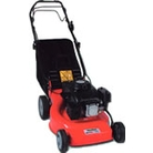 Mitox 18-SP Self-Propelled Lawnmower