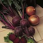 Beetroot Seeds - Moneta