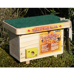 Bumble Bee FSC Nester