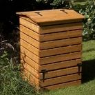 PEFC Pine Beehive Composter
