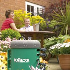 Hozelock Aquapod 5 Watering Kit