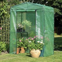Medium Walk-in Greenhouse