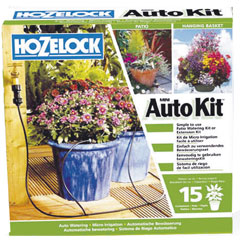 Hozelock Mini Irrigation Kit 15