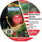 Hozelock Water Butt Border Watering Kit