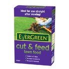 Evergreen Cut & Feed Lawn Food 100 sq.m