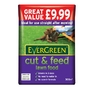 Evergreen Cut & Feed Lawn Food 300 sq.m
