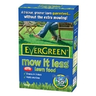 Evergreen Mow It Less Lawn Food Carton100 sq.m