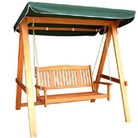 Greenfingers Loreto 2 Seater Swing Seat