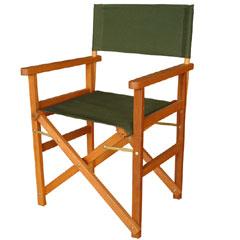 Greenfingers Directors Chair
