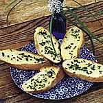 Herb Seed - Garlic Chives