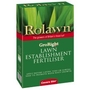 Rolawn GroRight Lawn Establishment Fertiliser 2Kg