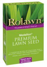 Rolawn Medallion Premium Lawn Seed 1.5KG
