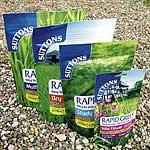 Rapid Green Multi-Purpose Lawn Seed