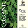 Chervil : Curled - Duchy Originals 1 packet (350 seeds)