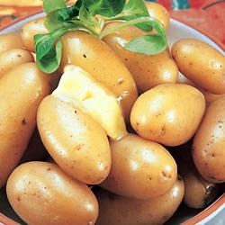 Juliette Seed Potatoes (Salad)