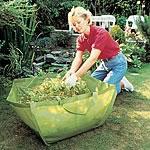 Garden Skip