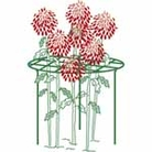 Flower Support Frames (Pair 45cm)
