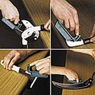 4 in 1 Sharpener
