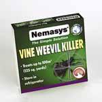 Nemasys Vine Weevil Killer
