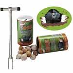 Planting Tool for Anti-Mole Bulbs