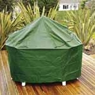 Circular Patio Set Cover (163cm)