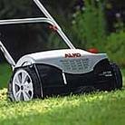 AL-KO 2-in-1 Lawn Scarifier & Aerator