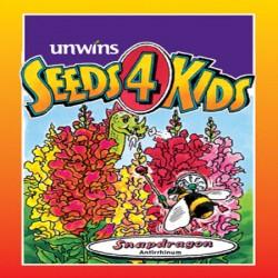 Antirrhinum Snapdragon Seeds