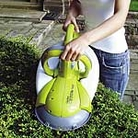 Garden Groom Midi Safety Hedge Trimmer & Collection Bag
