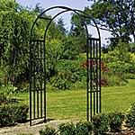 Kensington Arch