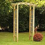 Ryeford Arch