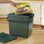 Odour-free Compost Caddy (30 litres)