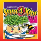 Cress Curly Top Seeds