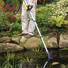 Electric Pond Vac