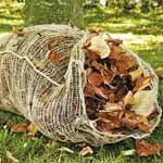 Biodegradable Leaf Sacks