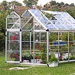 Modular Greenhouse