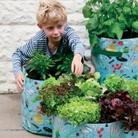 Patio Planters For Children