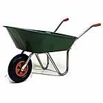Boxer Wheelbarrow