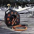 Slimline Hose Reel Set (with 15m hose)
