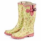 Laura Ashley Wellingtons