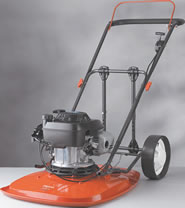 Flymo XL500 Petrol Hover Mower with Transport Kit (Four-Stroke) (Special Offer)