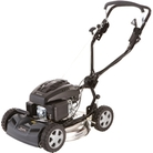 Mountfield Multiclip Inox 504 PD-4S Power Driven Stainless Steel Petrol Lawnmower