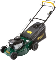 Tuffcut T4604S Self-Propelled 4-Wheeled Petrol Rotary Lawnmower (Special Offer)