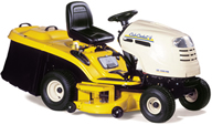 Cub Cadet 1024RD-J Lawn Tractor (Special Offer)