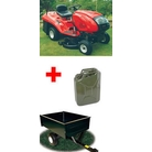 Lawnflite 903LT Lawn Tractor - Special Offer B