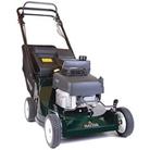 "Hayter Heavy-Duty 21"""" BBC Commercial Lawn Mower (Code: 455)"